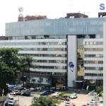 la société d'énergie et d'eau du Gabon (SEEG)