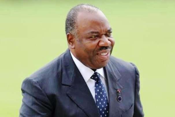 Ali Bongo Ondimba et le gabon vert