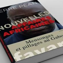 Le livre de Pierre Préan Nouvelles Affaires africaines