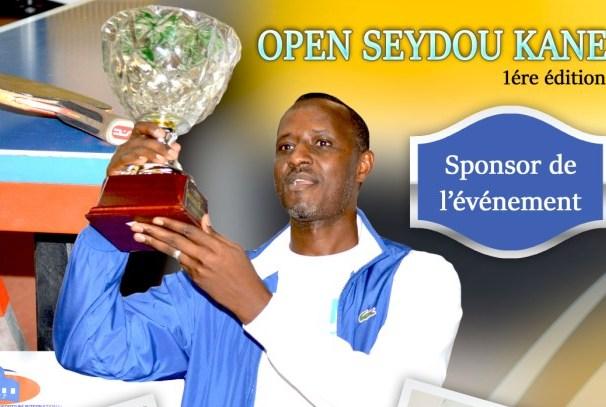 Open Seydou Kane
