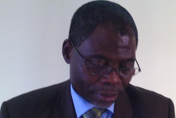 Victor Missanda