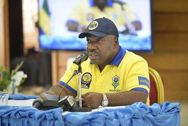Ali Bongo Ondimba clôture le séminaire gouvernemental de la Pointe Denis