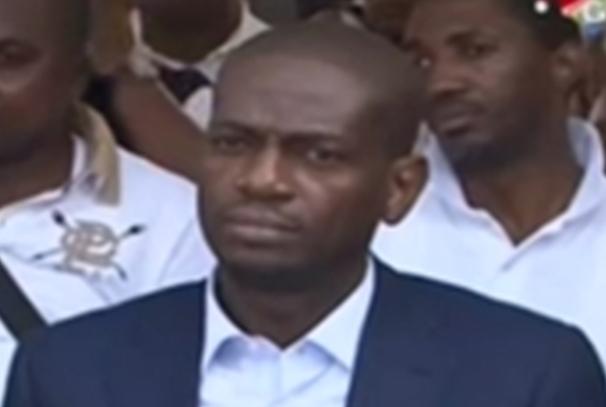 Eloi Nzondo à Cocotier