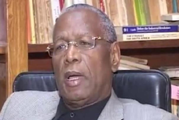 Abdoulaye Bathily