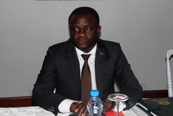 Marcel Mbele Loussou