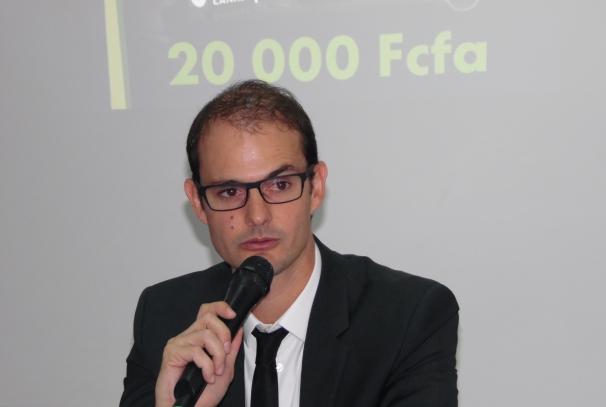 Alexandre Cohen