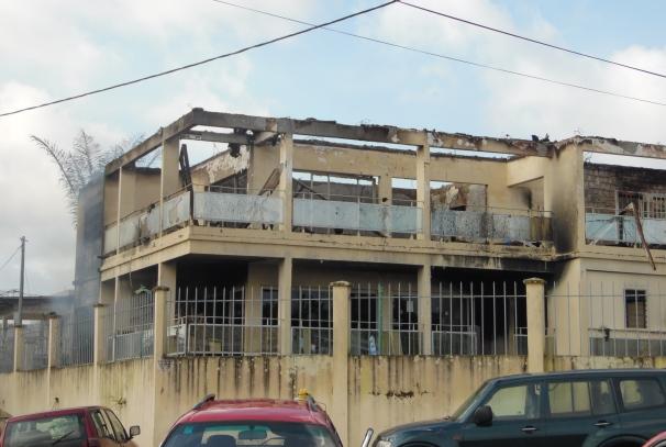 Ambassade du Bénin au Gabon