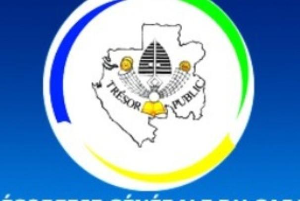 Le Trésor public gabonais