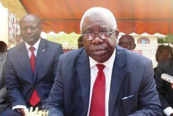 Mathieu Mboumba Nziengui