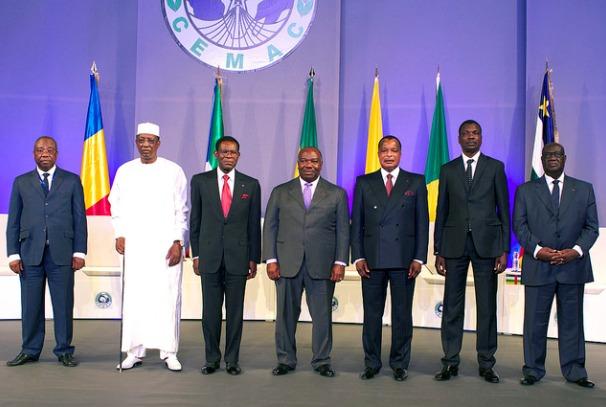 12ème sommet de la CEMAC à Libreville