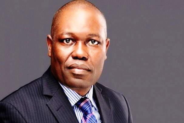 Ade Ayeyemi, le nouveau Directeur Général d'Ecobank