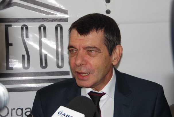 Christian De Fara, PDG d'Airtel Afrique
