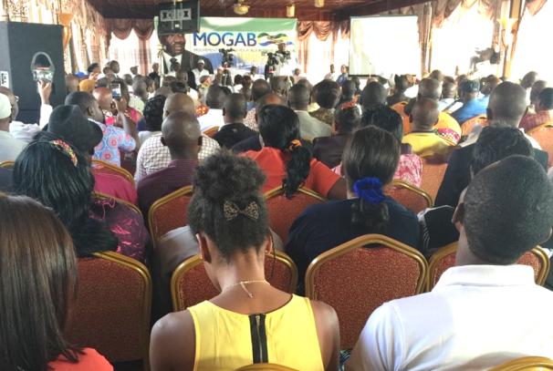 MOGABO au 5ème arrondissement de Libreville (bis)