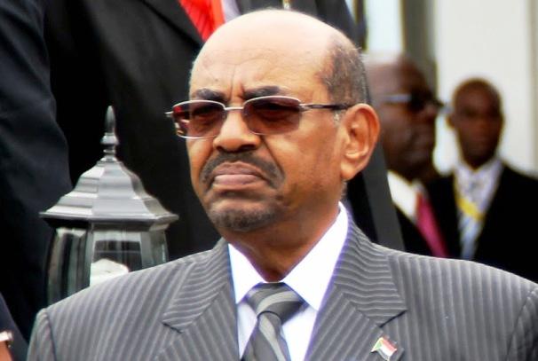 Omar El Béchir