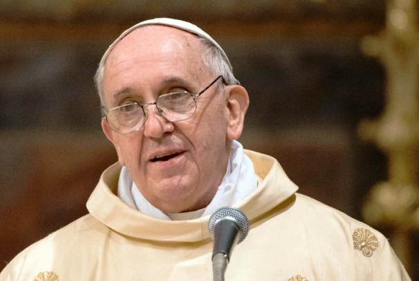Pape François (écologie)