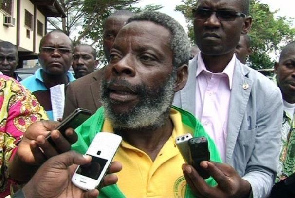 Simon Ndong Edzo (photo, autre presse par DR)
