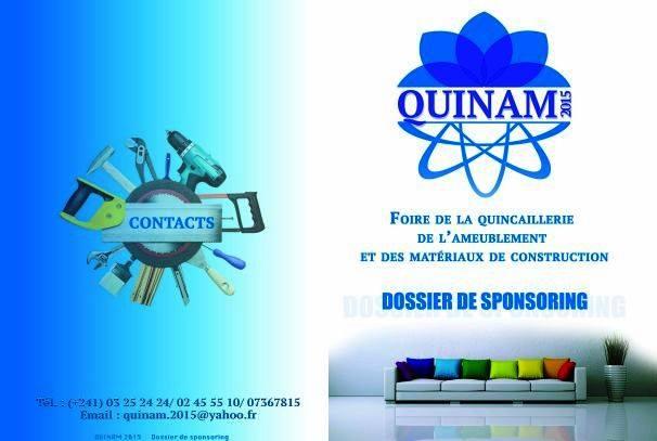 QUINAM 2015