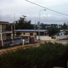 Au quartier Akebé