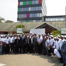 Départ de 54 jeunes en Malaisie dans le cadre du programme GRAINE