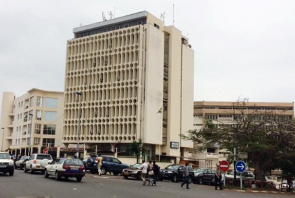 Le Ministère du Budget et des Comptes Publics (photo autre presse, par DR)
