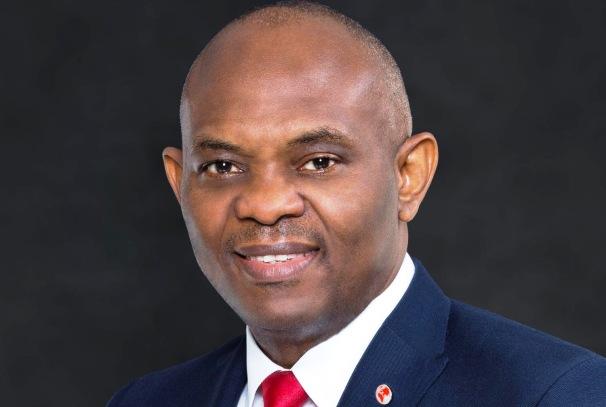 Le nigérian Tony O. Elumelu