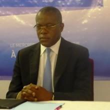 Pastore Ngoua N'NEME, Ministre gabonais de l'Economie Numérique et des Postes