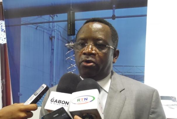 Alfred Nguia Banda, DG de la SGEPP