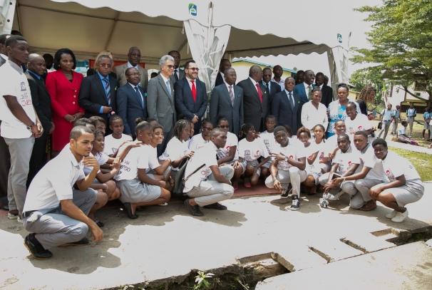 Airtel Gabon lance les formations pour le programme « Former ma génération »