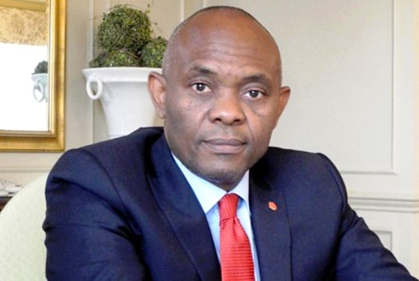 Tony O. Elumelu