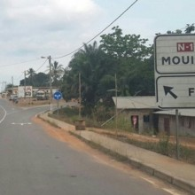 Fougamou