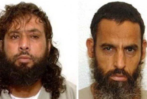 Les deux libyens reçus au Sénégal