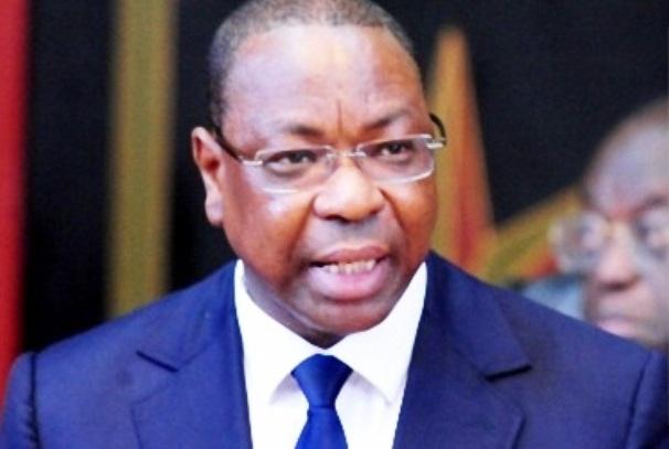 Mankeur Ndiaye, Ministre sénégalais des affaires étrangères