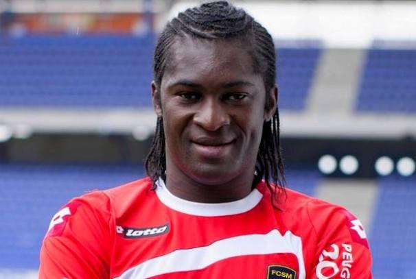 Didier Ovono Ebang
