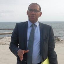 Emanuel EDANE, sur le site