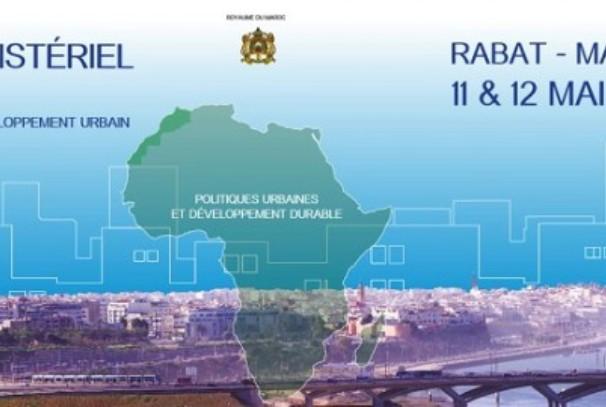 Forum ministériel africain de l'habitat et du développement urbain