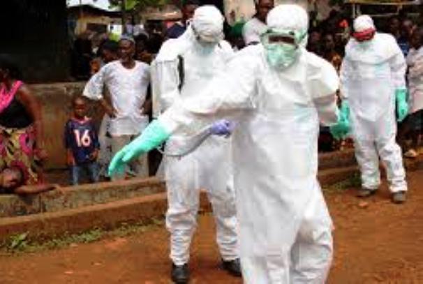 Lutte contre Ebola