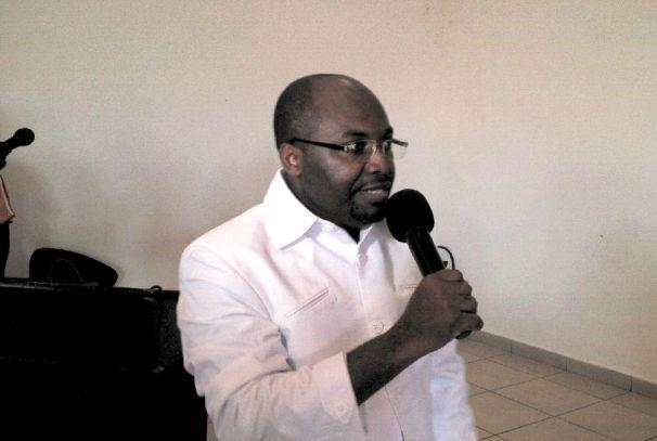 Noël Mboumba