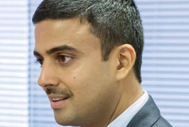 Gagan Gupta