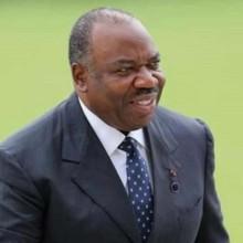 Ali Bongo Ondimba, gagnant