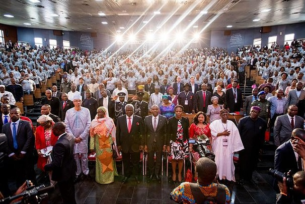 Tony Elumelu Entrepreneurship Programme (bis)