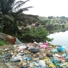 Au quartier Nzeng Ayong où l'enseignant a été retrouvé