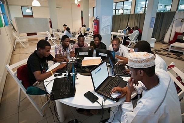 Des jeunes responsables des PME