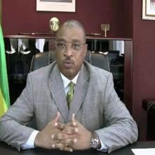 Etienne Dieudonné Ngoubou