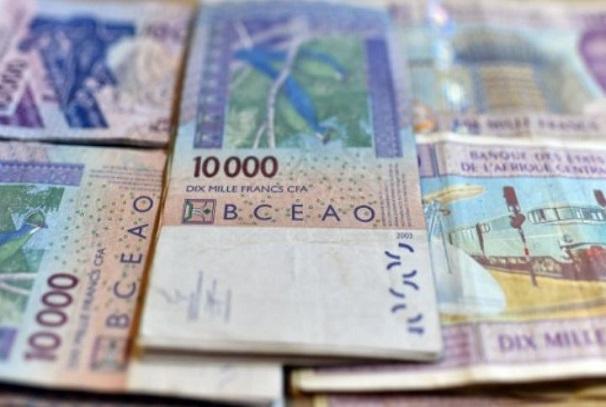 Le franc CFA mobilise