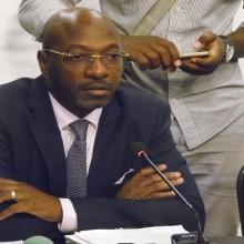 Alain Ba Oumar élu