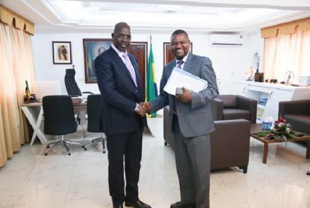 Le Gabon et la FAO examinent les axes de leur coopération