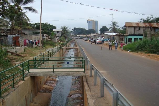 Les fonds de la BM pour les quartiers sous-intégrés de Libreville