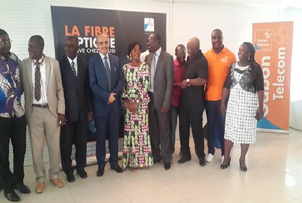 Les retraités de Gabon Télécom