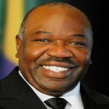 Ali Bongo Ondimba à l'écoute des jeunes
