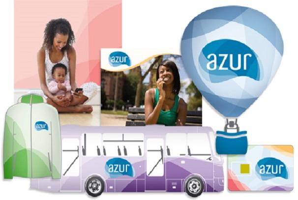 Azur Gabon